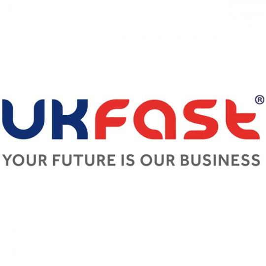 Uk Company: UKFast - #SEEDIFFERENT
